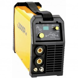 TIG 2000P HF + kabely +...