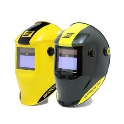 WARRIOR Tech Yellow 9-13 ESAB