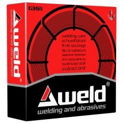 AWELD - svařovací drát...