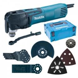 MAKITA Multi Tool TM3010CX5J